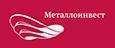 Логотип Металлоинвест партнера Первоуральского завода горного оборудования