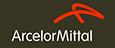 Логотип Арселора партнера Первоуральского завода горного оборудования
