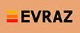 Логотип ЕВРАЗ партнера Первоуральского завода горного оборудования