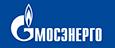 Логотип Мосэнерго партнера Первоуральского завода горного оборудования
