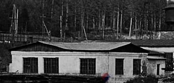 Чугунолитейный цех Первоуральского завода горного оборудования